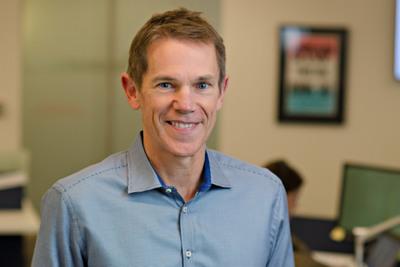 Douglas Jeffries appointed Chief Financial Officer of WhaleShark Media, Inc. (www.whalesharkmedia.com).  (PRNewsFoto/WhaleShark Media, Inc.)