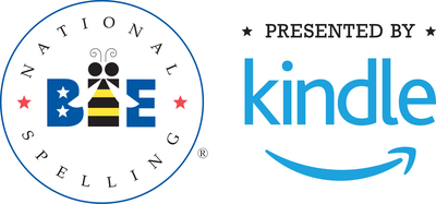 Kindle announced as presenting sponsor for the Scripps National Spelling Bee