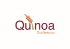 Quinoa Conference Logo (PRNewsFoto/Intrnl Center for Biosaline Agr)
