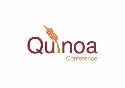 Quinoa Conference Logo (PRNewsFoto/Intrnl Center for Biosaline Agr)
