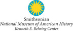 Logo.  (PRNewsFoto/SMITHSONIAN NATIONAL MUSEUM OF AMERICAN HISTORY)