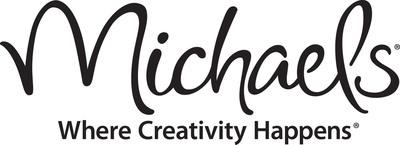 Michaels Celebrates Drawing Day.  (PRNewsFoto/Michaels)
