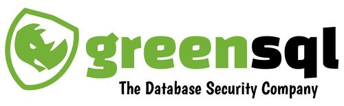 GreenSQL Logo (PRNewsFoto/GreenSQL)
