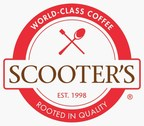 Scooter's Coffee, a franchise with more than 120 stores, continues to expand rapidly nationwide, with 40 grand openings in the pipeline.