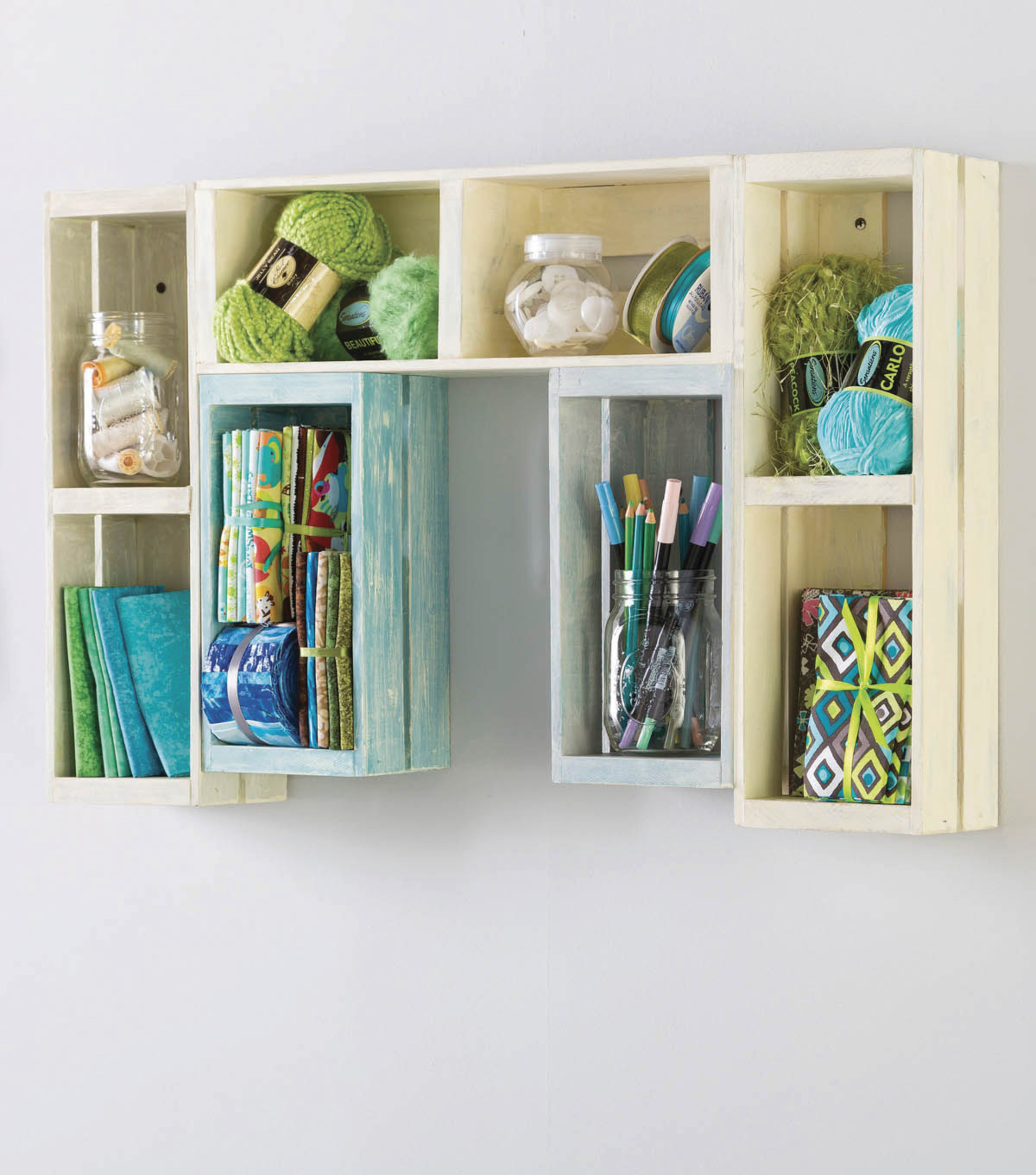 Creative Ways to Add Order to Your Home