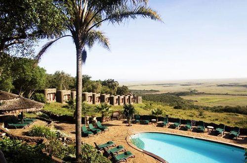 Kenya In Style Safari Package (PRNewsFoto/Kenya Safari)