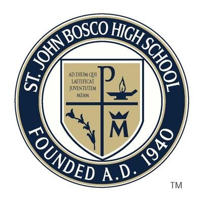 St. John Bosco High School