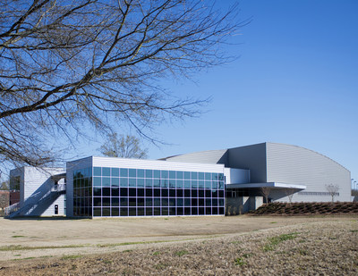 Insitu will establish its new Mississippi facility at the Ralph E. Powe Center for Innovative Technology within MSU's Thad Cochran Research, Technology and Economic Development Park