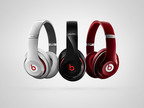 Beats By Dr. Dre Introduces the New Beats Studio: Redesigned and Reimagined.  (PRNewsFoto/Beats Electronics LLC)