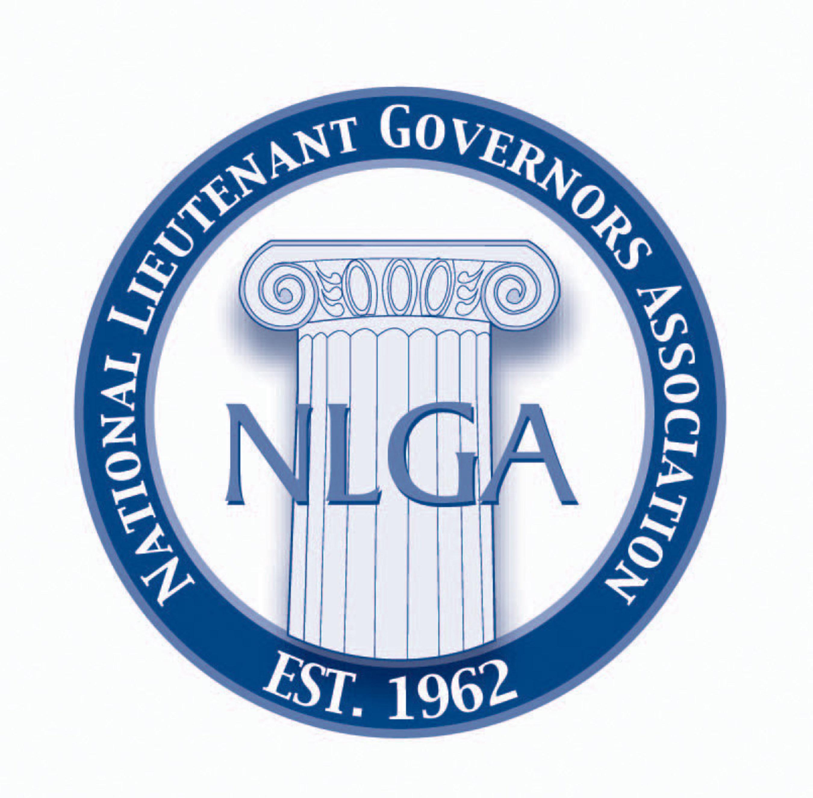 NLGA logo