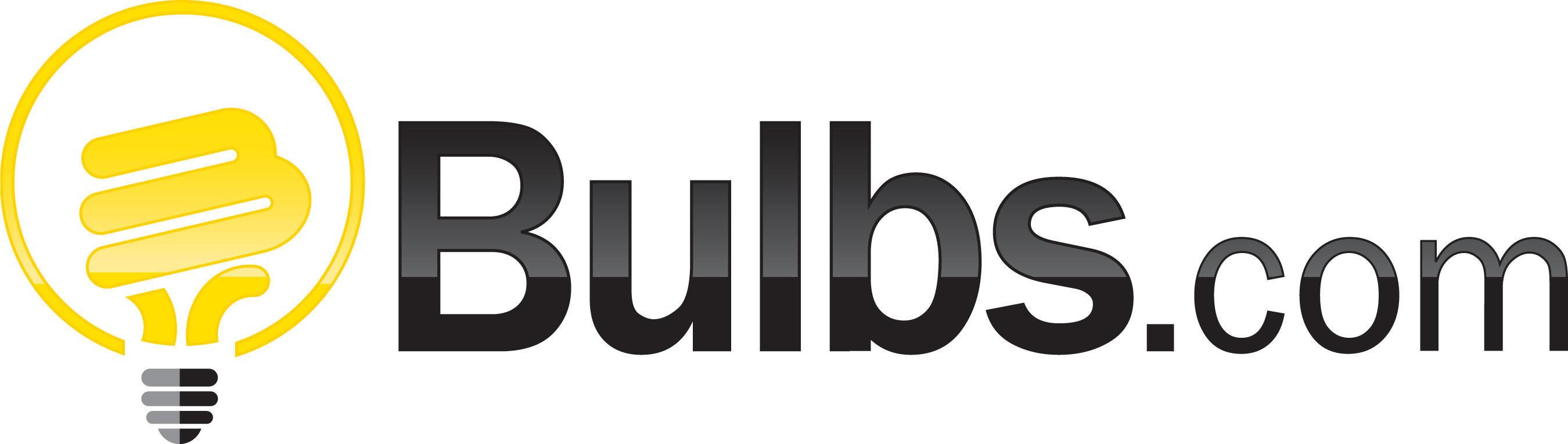 Bulbs.com logo.