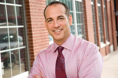 "Recognized Author & Leadership Expert David Grossman Wins Gold Axiom Business Book Award for ""You Can't Not Communicate"".  (PRNewsFoto/The Grossman Group)"