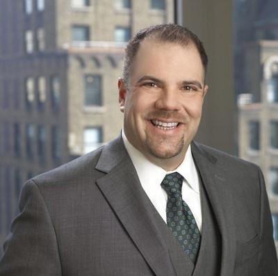J.P. Galaris, Vice President, New York, Savoy