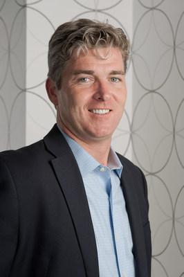 Dan Warren, EVP of Sales North America, Retarus Inc. (C) Photo: Retarus Group