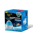 Humidifiers Just Got More Fun for Kids - Vicks Launches Starry Night Cool Moisture Humidifier