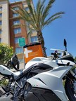Energica, Road to CES 2017!