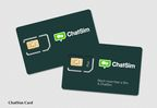 ChatSim Card