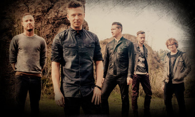 OneRepublic Adds 25 New Dates For 2014 Native Summer Tour