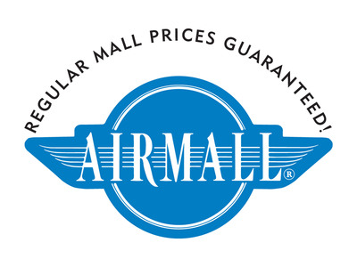AIRMALL USA, Inc. (PRNewsFoto/AIRMALL USA, Inc.)