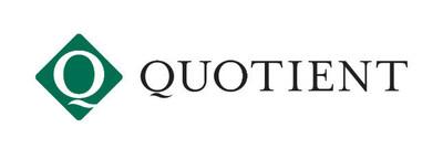 Quotient Logo (PRNewsFoto/Quotient)