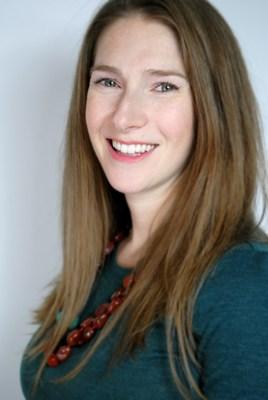 Arielle Bernstein Pinsof, MPP, Partner, Finn Partners Health