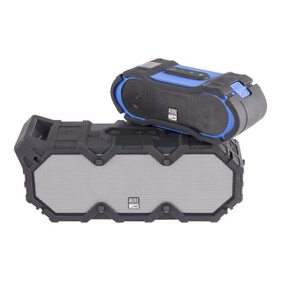 Two New Bluetooth Speakers Join the LifeJacket and BoomJacket Lineups