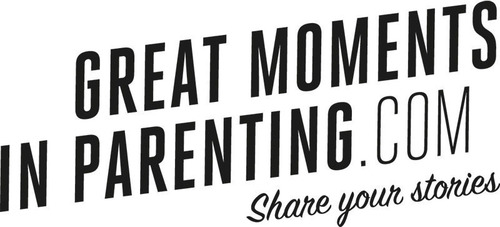 GreatMomentsinParenting.com is an online community where moms and dads share true stories about the ecstasy and agony of life with kids.  (PRNewsFoto/GreatMomentsinParenting.com)