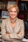 Dr. Judith Rodin. Photo Courtesy The Rockefeller Foundation.