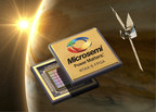 Microsemi Space Solutions On Board Juno Spacecraft