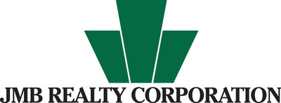 JMB Realty Corporation.  (PRNewsFoto/JMB Realty Corporation)