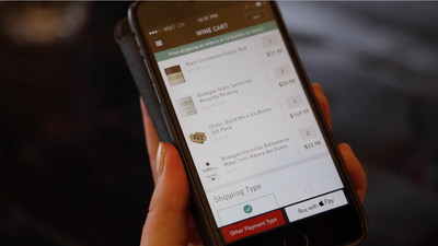 Drync today announced Drync Infinite Shelf TM, the first mobile platform for wine lovers to Buy Online and Pickup in-Store (BOPS), saving them time and money -- while enabling local shops to become the world's biggest wine store.