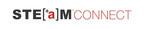 STE[ a]M(TM) Logo.  (PRNewsFoto/University of California San Diego Extension)