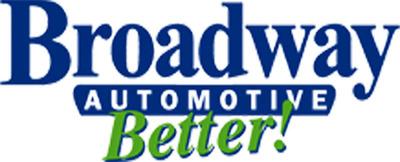 Broadway Automotive stocks fuel efficient cars in Green Bay, WI.  (PRNewsFoto/Broadway Automotive)