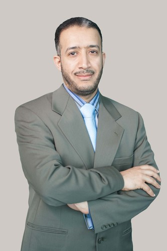 DaVita names Dr. AbdulKareem Alsuwaida chief medical officer for Saudi Operations. (PRNewsFoto/DaVita) (PRNewsFoto/DaVita)