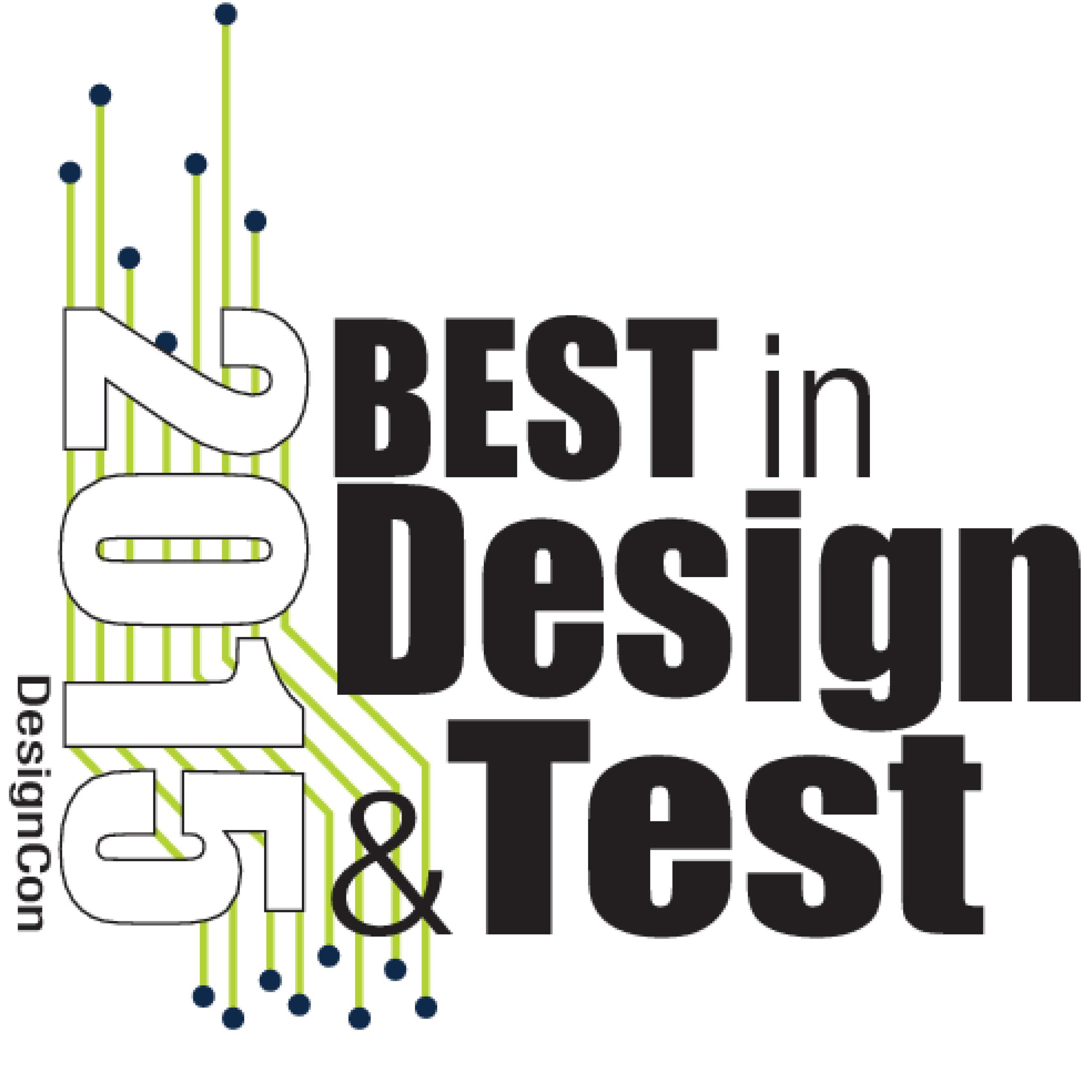 DesignCon - January 27-30 - Santa Clara Convention Center