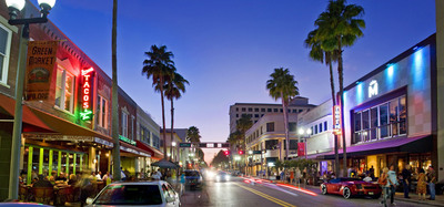 Businesses Compete for Free Retail Space in Downtown West Palm Beach Challenge