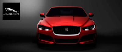 Jaguar announces all-new model for 2016.  (PRNewsFoto/Aristocrat Jaguar)
