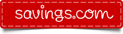 Savings.com logo.  (PRNewsFoto/Savings.com)