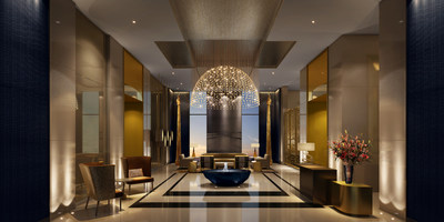 Now Accepting Reservations: Four Seasons Hotel Dubai International Financial Centre Is City's Most Stylish Choice for Business Travellers and Weekend Getaways