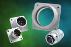 Amphenol Industrial Enhances Standard Shell Plating on Connectors for Better Resistance to Harsh Environments