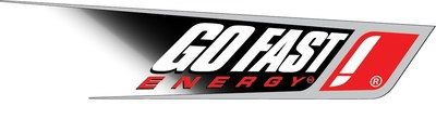 GO FAST! Sports and Beverage Logo