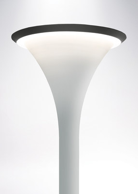 Wonderful The New Amerlux Lunetta Is An Innovative And Impressive Pedestrian Scale  Exterior Luminaire Family That Self