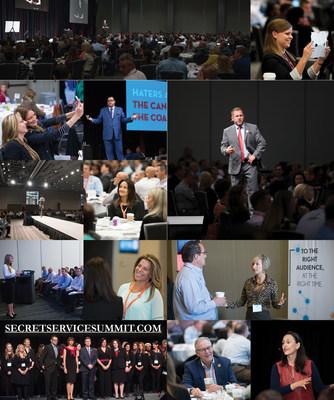 Meet the speakers at secretservicesummit.com