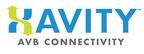 Xavity(TM) AVB Connectivity.  (PRNewsFoto/Lab X Technologies, LLC)