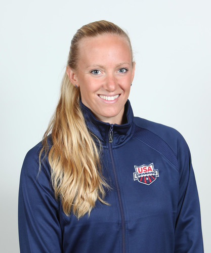 Crunchmaster® Teams with U.S. Olympian and World Champion Swimmer Dana Vollmer
