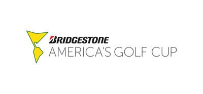 BRIDGESTONE EXPANDS GLOBAL SPORTS PORTFOLIO WITH TITLE SPONSORSHIP OF AMERICA'S GOLF CUP. (PRNewsFoto/Bridgestone Americas, Inc.)