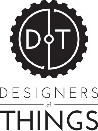 Designers of Things, Sept. 23-24, 2014.  (PRNewsFoto/UBM Tech)