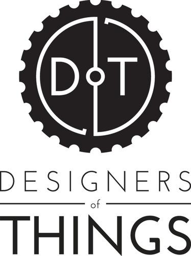 Designers of Things, Sept. 23-24, 2014. (PRNewsFoto/UBM Tech) (PRNewsFoto/UBM TECH)