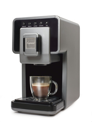 Capresso Coffee à la Carte™ Cup-to-Carafe® Coffee & Tea Maker