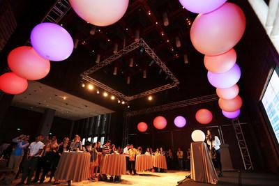 Launch Ceremony for Sanya Oversea New Media Integrated Marketing Platforms at Park Hyatt Sanya